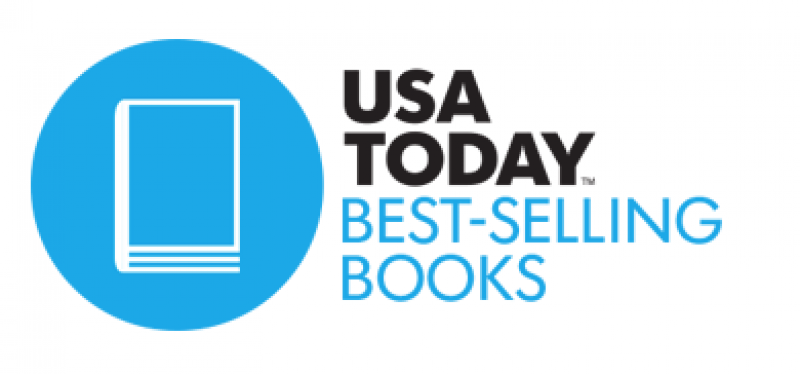 USA Today's National Bestseller List