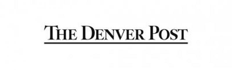 Denver Post Bestseller List!