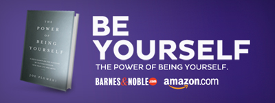 book power of being yourself link